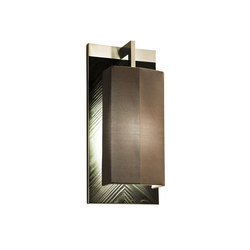 Coco Outdoor | Lampade outdoor parete | Contardi Lighting