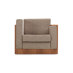 Alpha Seating | Loungesessel | VS