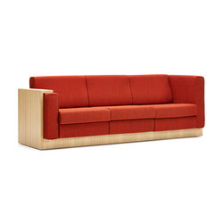 Alpha Seating | Loungesofas | VS