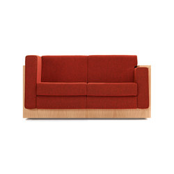 Alpha Seating | Sofas | VS