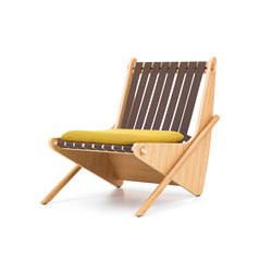 Boomerang Chair | Sessel | VS