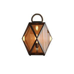 Muse Lantern | Table lights | Contardi Lighting