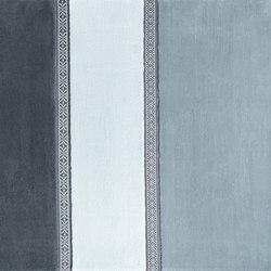 Lietuva blue | Formatteppiche / Designerteppiche | EMKO