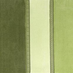 Lietuva rug, green | Rugs | EMKO