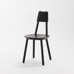 Naïve chair, black | Chairs | EMKO