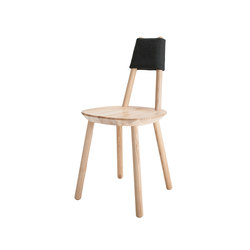 Naive chair ash | Chairs | EMKO
