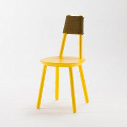 Naïve Chair Yellow   Chairs   EMKO
