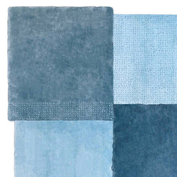 Over square | Tapis / Tapis design | EMKO