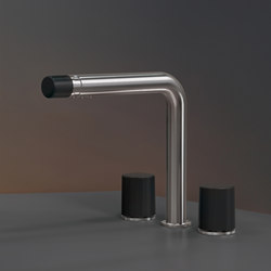 UP & DOWN TAP UDT16 | Wash basin taps | CEADESIGN