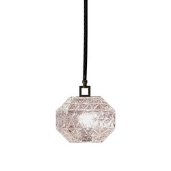 Treasure So | Suspensions | Contardi Lighting