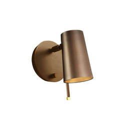 Up Ap | Wall lights | Contardi Lighting