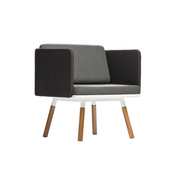 Bay | Lounge chairs | Ergolain