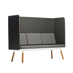 Bay | Privacy furniture | Ergolain