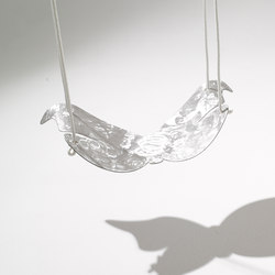 Butterfly Swing | Balancelles de jardin | Studio Stirling