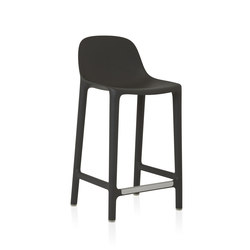 Broom 24 Counter stool | Taburetes de bar | emeco