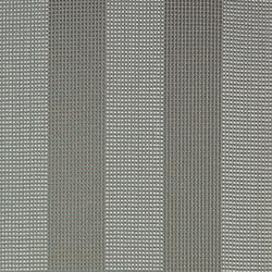 ARAMIS - 166 | Rideaux à bandes verticales | Création Baumann