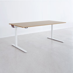CN Series worktable | Escritorios individuales | ophelis