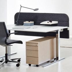 Reihe CN Schreibtisch | Einzeltische | ophelis