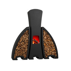 Tendu | Fireplace accessories | Sebios BV