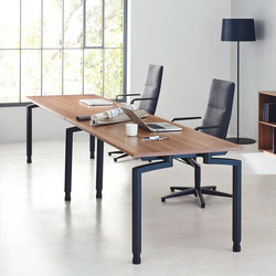 M Series Meeting table | Meeting room tables | ophelis