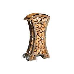 Hopper | Fireplace accessories | Sebios BV