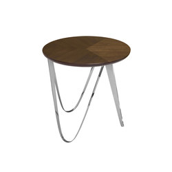 Chronos Side Table | Mesas auxiliares | Joval