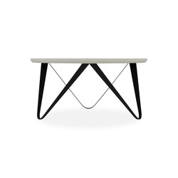 Chronos Coffee Table | Mesas de centro | Joval