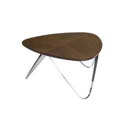 Plektron Coffee Table | Tavolini da salotto | Joval