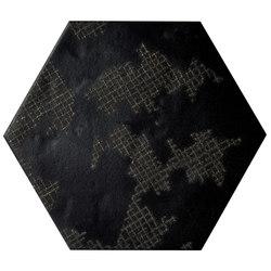Ornamenti GF Terra Nera | Piastrelle/mattonelle per pavimenti | Valmori Ceramica Design