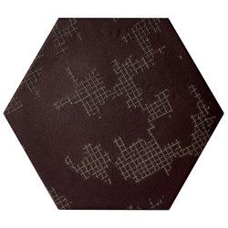 Ornamenti GF Terra Moka | Carrelage pour sol | Valmori Ceramica Design
