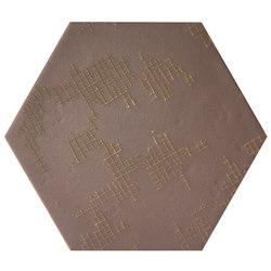 Ornamenti GF Terra Tortora | Bodenfliesen | Valmori Ceramica Design