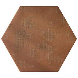 Ornamenti GF Terra Cotta | Keramik Fliesen | Valmori Ceramica Design
