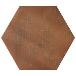 Ornamenti GF Terra Cotta | Baldosas de suelo | Valmori Ceramica Design