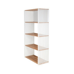 Rebar Faltbares Regalsystem Shelf 4.0 | Regale | Joval