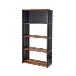 Rebar Foldable Shelving System Shelf 4.0 | Shelving | Joval