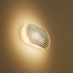 Vitro Wall and ceiling lamp | Wall lights | FontanaArte