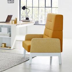 Ophelis docks | Lounge chairs | ophelis