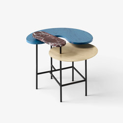 Palette Table JH8 | Tables d'appoint | &TRADITION