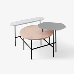 Palette Table JH6 | Tables d'appoint | &TRADITION