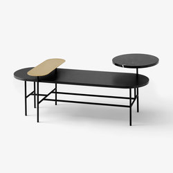 Palette Table JH7 | Tables d'appoint | &TRADITION