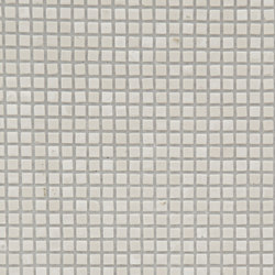 Tesserae Bianca | Mosaici | Valmori Ceramica Design