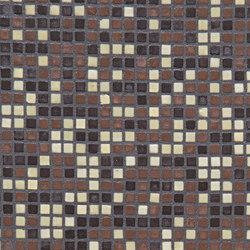 Tesserae Mix 1 (Margherita, Alexandra, Nicole) | Mosaïques céramique | Valmori Ceramica Design