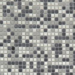 Tesserae Mix 2 (Linda, Anita, Bianca) | Ceramic mosaics | Valmori Ceramica Design