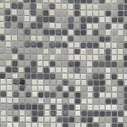 Tesserae Mix 2 (Linda, Anita, Bianca) | Mosaïques céramique | Valmori Ceramica Design