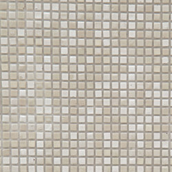 Tesserae Mix 3 (Nicole, Sophia, Bianca) | Mosaike | Valmori Ceramica Design
