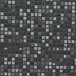 Tesserae Mix 4 (Melissa, Linda, Audrey) | Ceramic mosaics | Valmori Ceramica Design