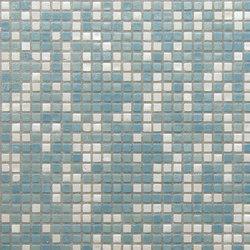 Tesserae Mix 5 (Cristina, Thessa, Bianca) | Mosaïques céramique | Valmori Ceramica Design