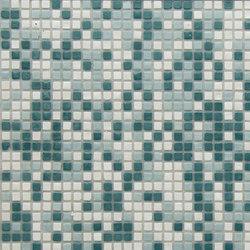 Tesserae Mix 6 (Giada, Thessa, Bianca) | Mosaics | Valmori Ceramica Design