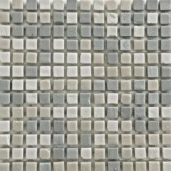 Tesserae Mix 7 (Bianca, Nicole, Anita) | Mosaïques | Valmori Ceramica Design
