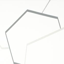 POLYGON - 31 | Flächenvorhangsysteme | Création Baumann